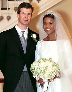 bröllop 10 år Prins Maximilian och Angela firar 10 år som gifta | Svensk Damtidning bröllop 10 år
