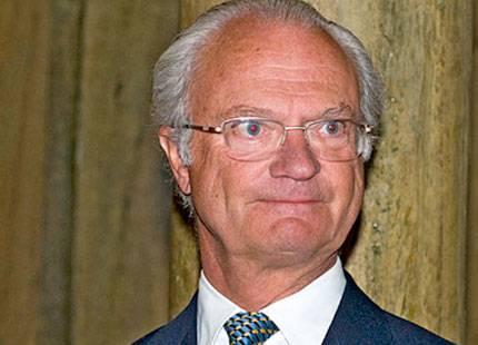 Lotta Lindstrm, 40 r i Karl Gustav p Karl Gustav 212