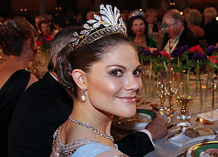 Prinsessan Victoria