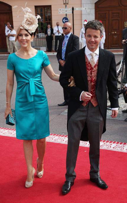 Kronprinsessan Mary och kronprins Frederik. ecb3f15e57be9