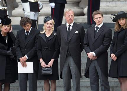 klädsel begravning bilder