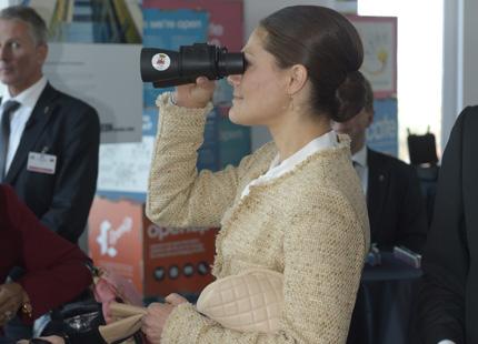 Kronprinsessan Victoria ska enligt den Kungliga kalendern besöka FN i New  York den 4 oktober a009d6d4e53fa