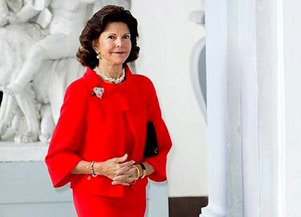 drottning silvia fyller år Så firas drottning Silvia | Svensk Damtidning drottning silvia fyller år