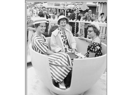 gratulerar på bemärkelsedagen Prinsessan Margaretha fyller 80 år idag | Svensk Damtidning gratulerar på bemärkelsedagen
