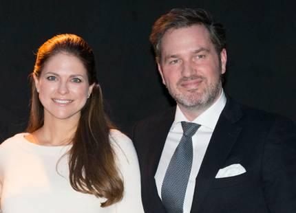 Så blir prinsessan Madeleines liv i Sverige | Svensk Dam