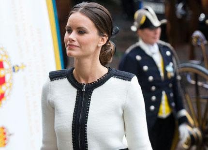 Kronprinsessan till sydafrika