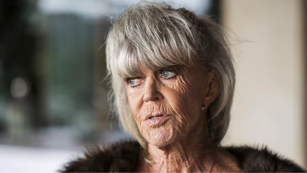 Prinsessan Birgitta stöttar kungen i beslutet: