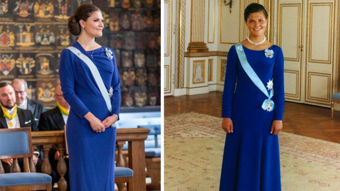 kronprinsessan victoria 18 års tal Victorias hyllning till den känslofyllda dagen | Svensk Damtidning kronprinsessan victoria 18 års tal