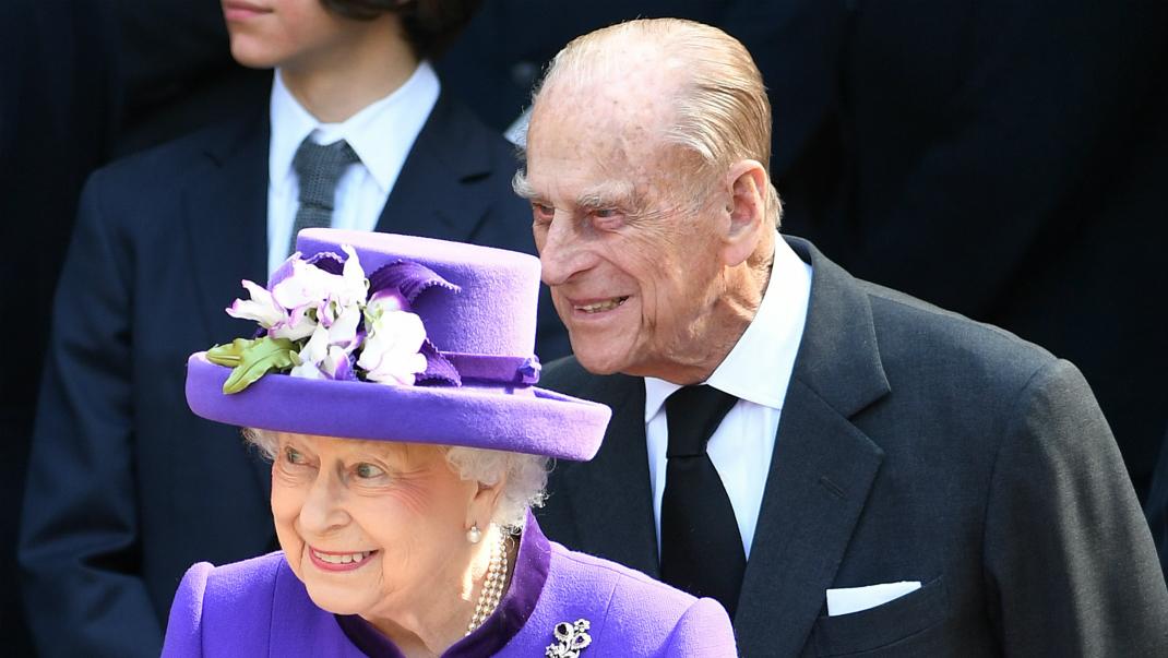 Långläsning! Prins Philips liv vid Elizabeths sida