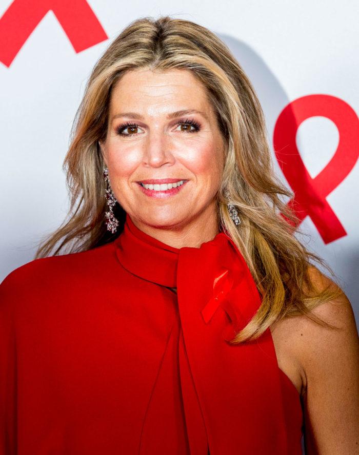 grattis på holländska Grattis drottning Máxima – fyller 47 år! | Svensk Damtidning grattis på holländska