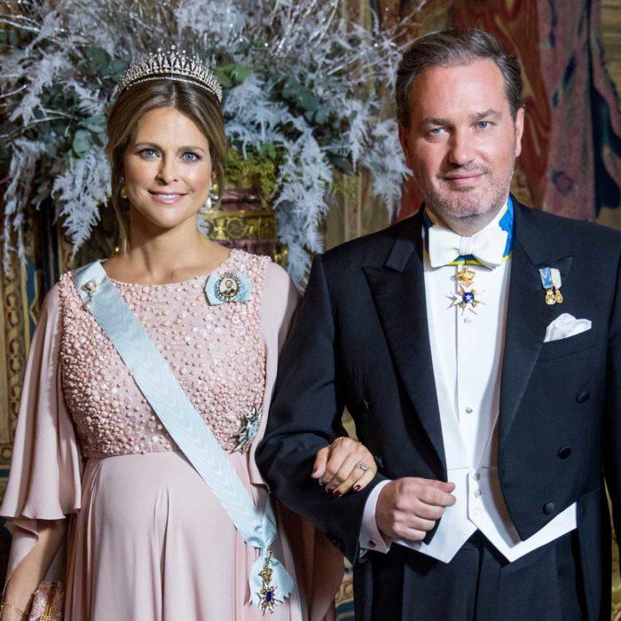 Det kommer att bli tomt utan prinsessan Madeleine och Chris O'Neill på Nobelfesten i år.