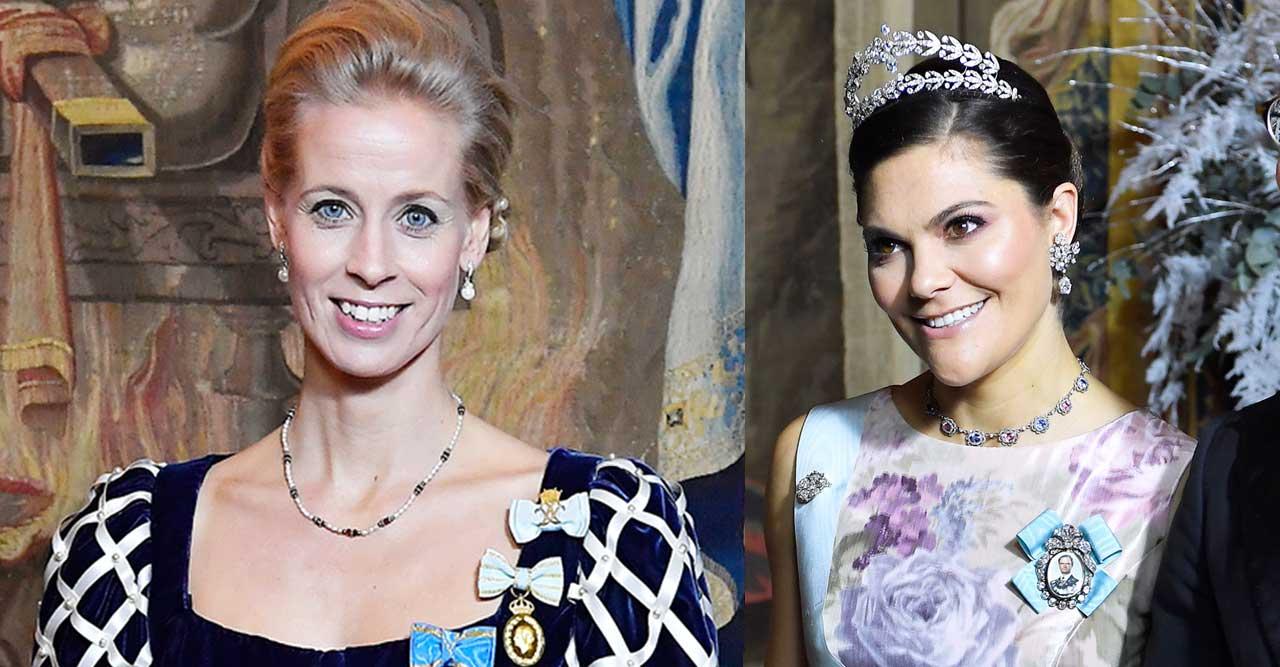 """Kronprinsessan Victorias närmaste medarbetare: """"Därför lämnar jag hovet"""""""