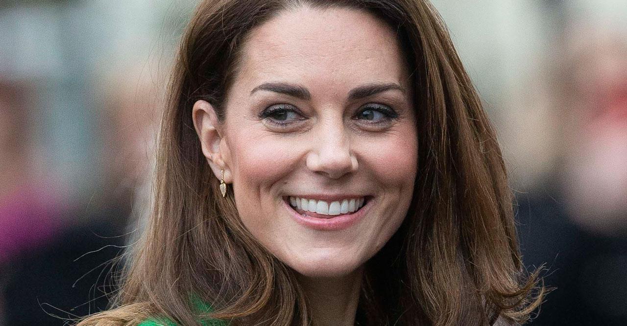 Kate Middleton 2019