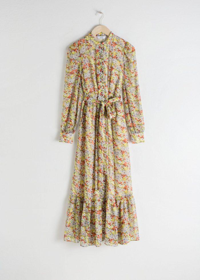 f31e5103b97e Kate i svensk budgetdesign – här hittar du hennes snygga klänning ...