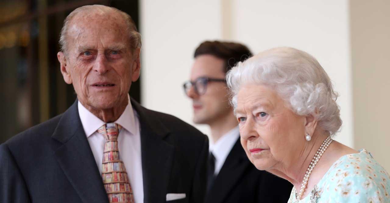 Prins Philips nya liv som pensionär – det här gör han om dagarna