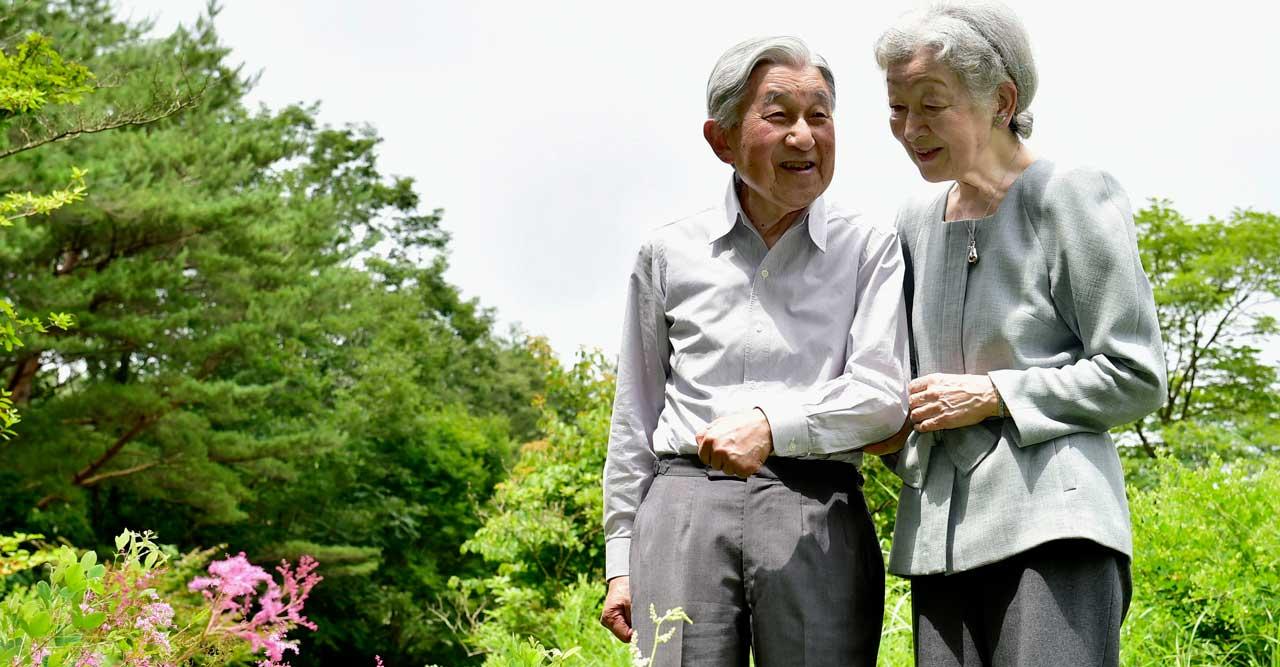 Akihito michiko tt