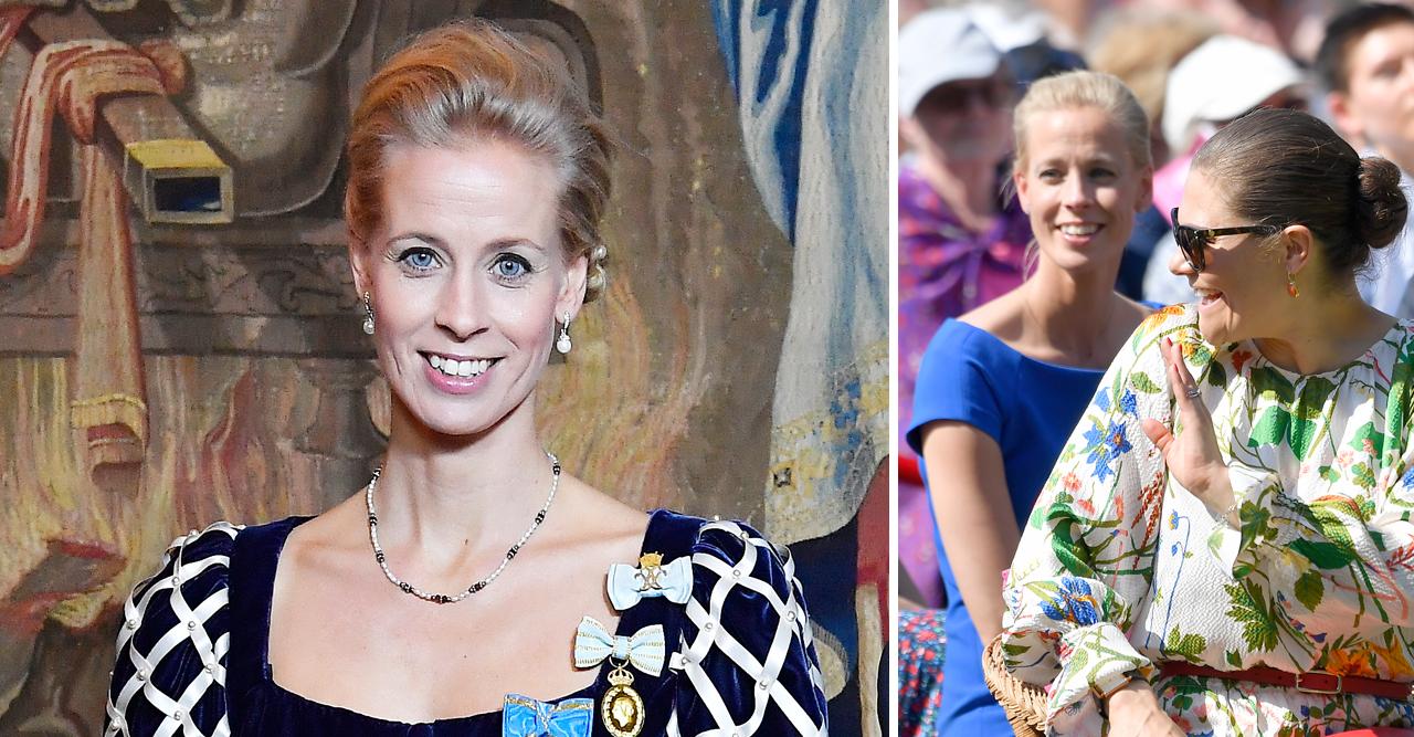 Karolin A. Johansson slutade – här är hennes nya liv