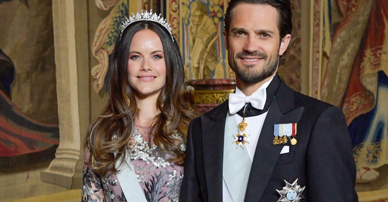 Hovet: Därför har Sofia så få prinsessuppdrag