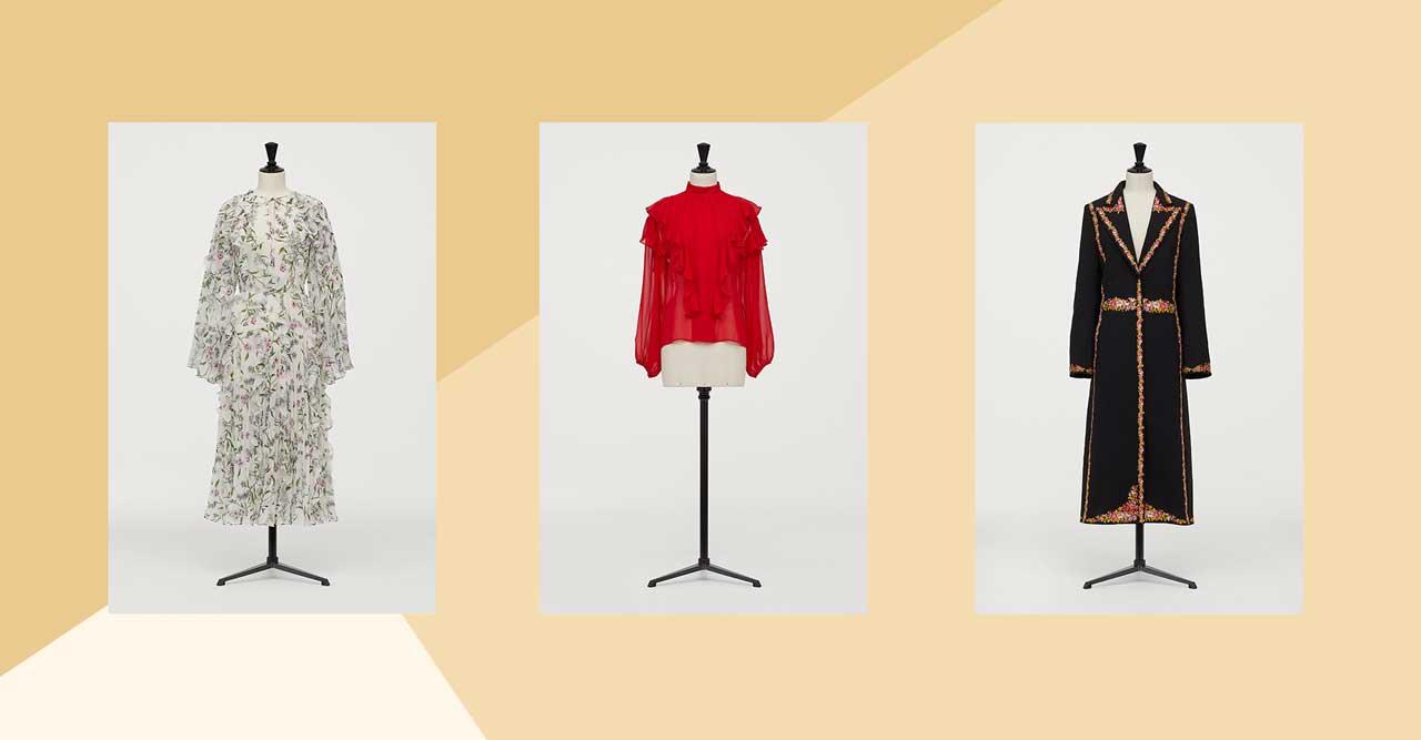 Giambattista Valli släpper kollektion för H&M