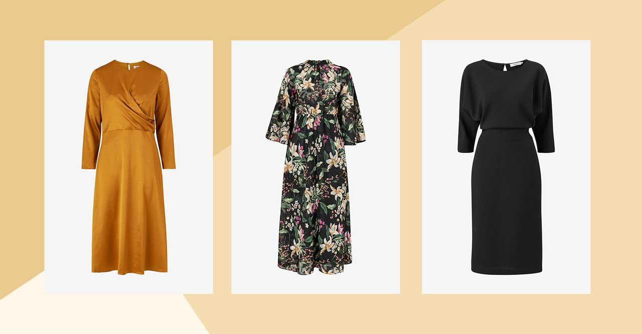 10 fina klänningar att fynda på Black Weeek – som fungerar året om