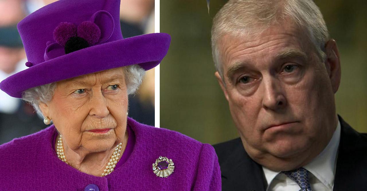Just nu! Prins Andrew lämnar offentligheten – efter skandalen