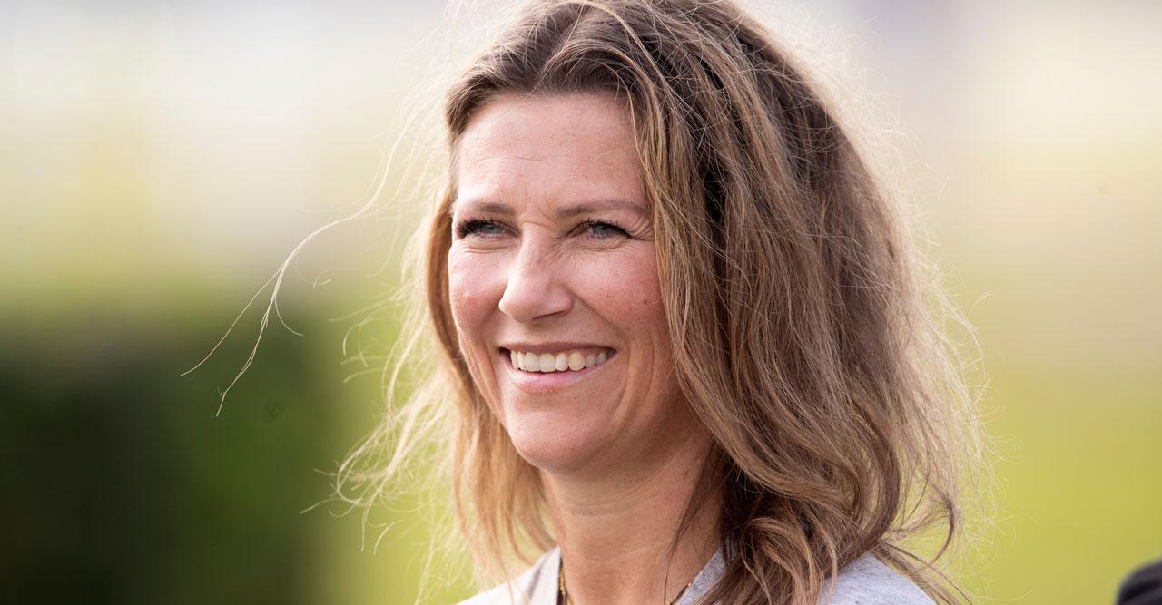 Märtha Louise om sina kontroversiella beslut – berättar i TV