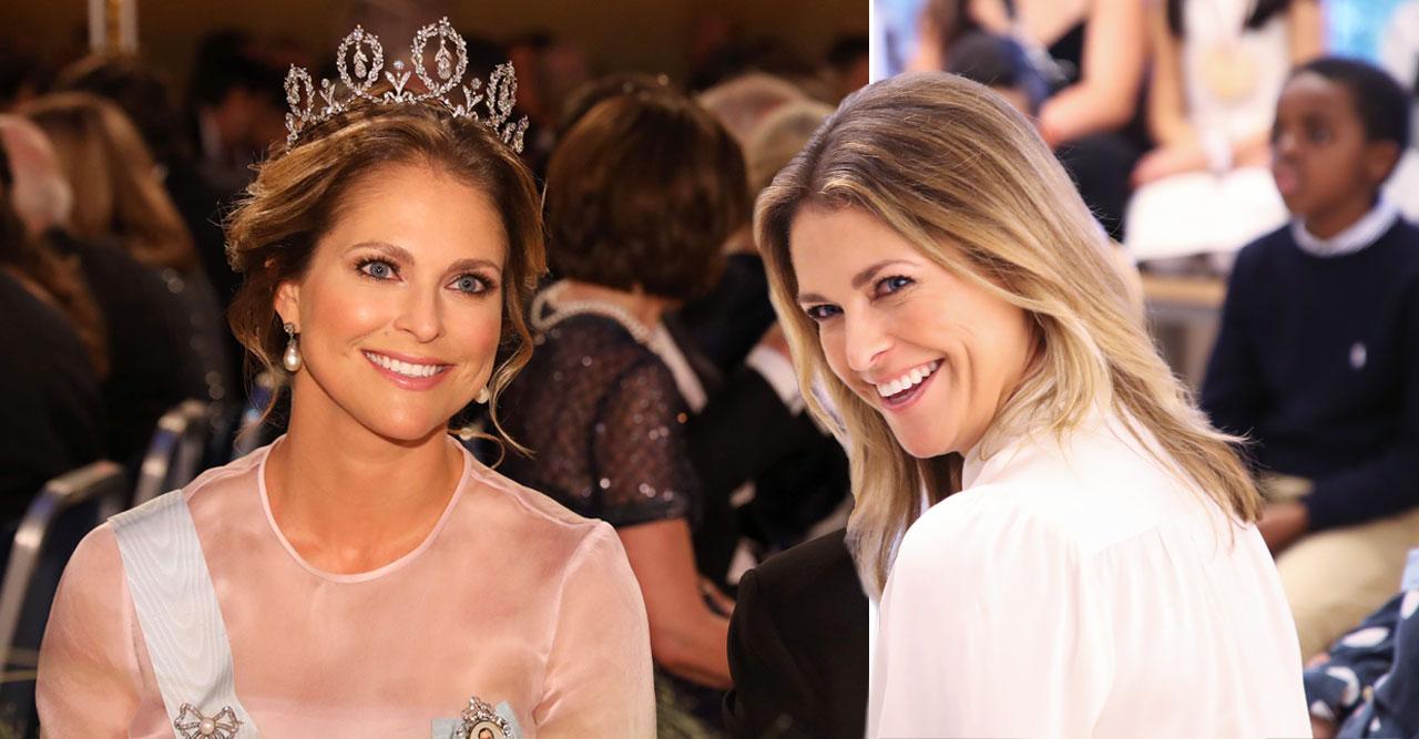 8 gånger Madeleine visat att hon är världens vackraste prinsessa