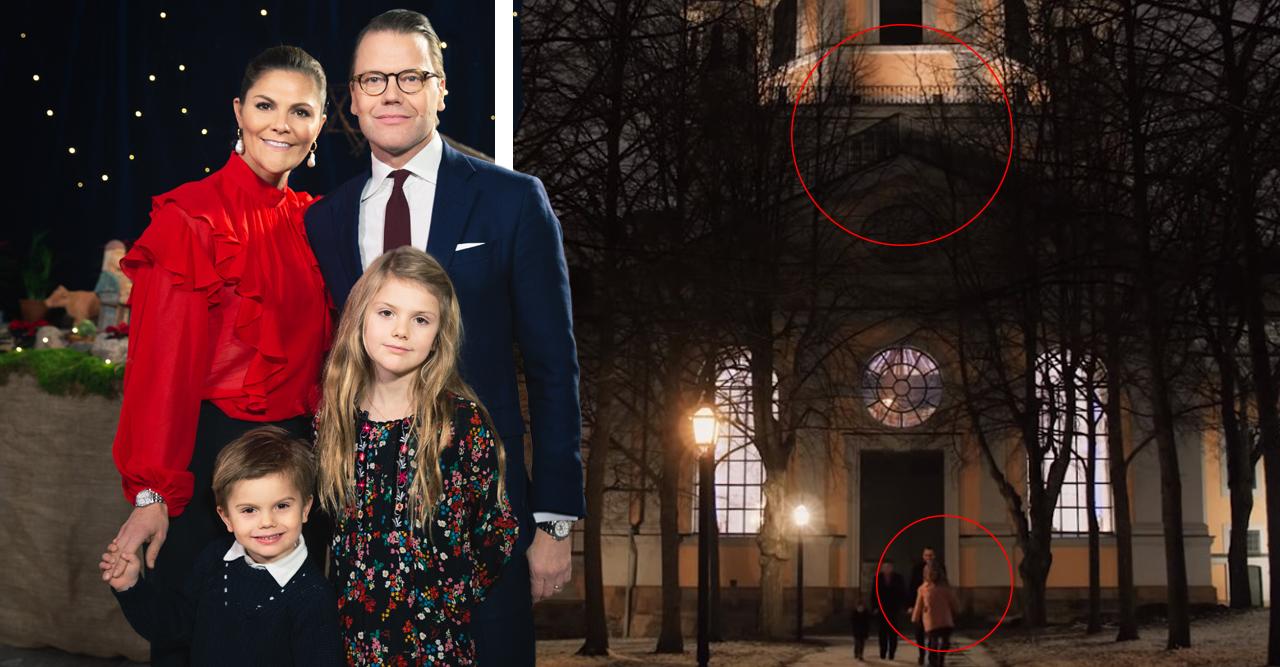 6 roliga detaljer från den nya kungliga filmen