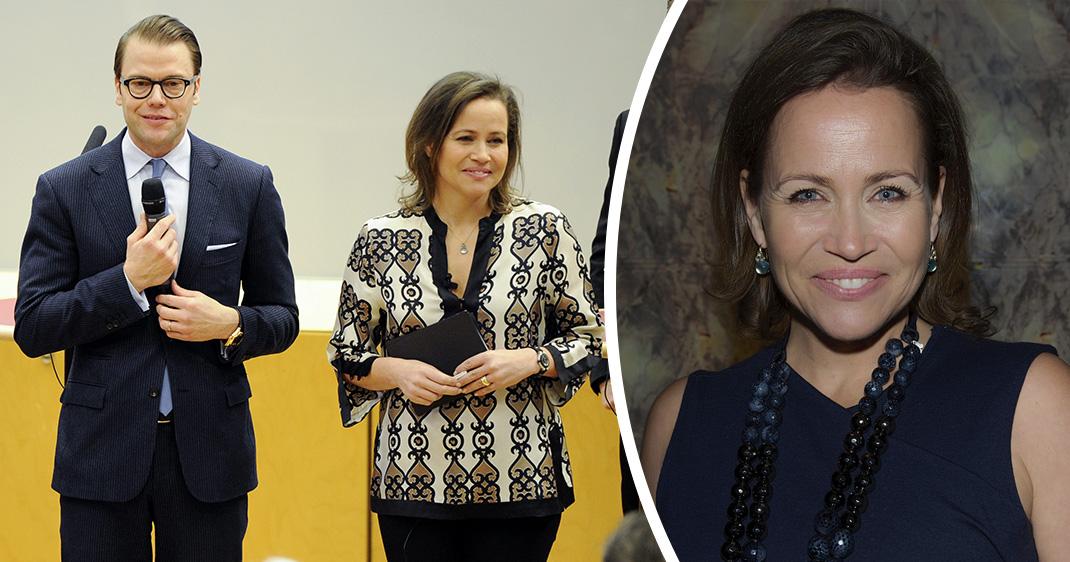Därför försvann tv-profilen Ebba Blitz från rampljuset