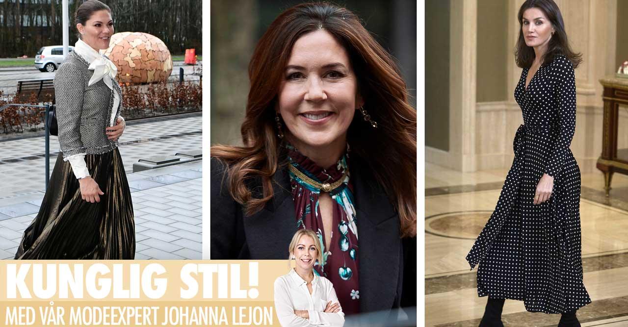Betyg på kläderna! De klädde sig bäst vecka 5 2020 | Svensk Dam
