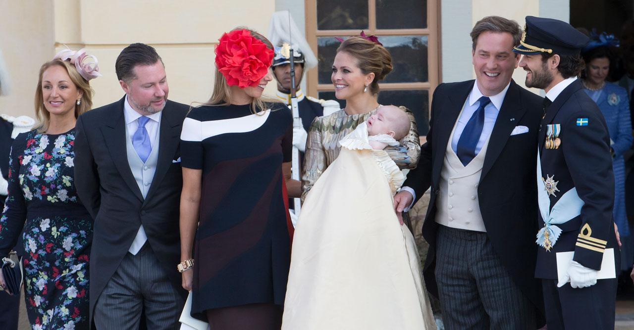 Vicky Andrén och Gustaf Magnuson skiljer sig