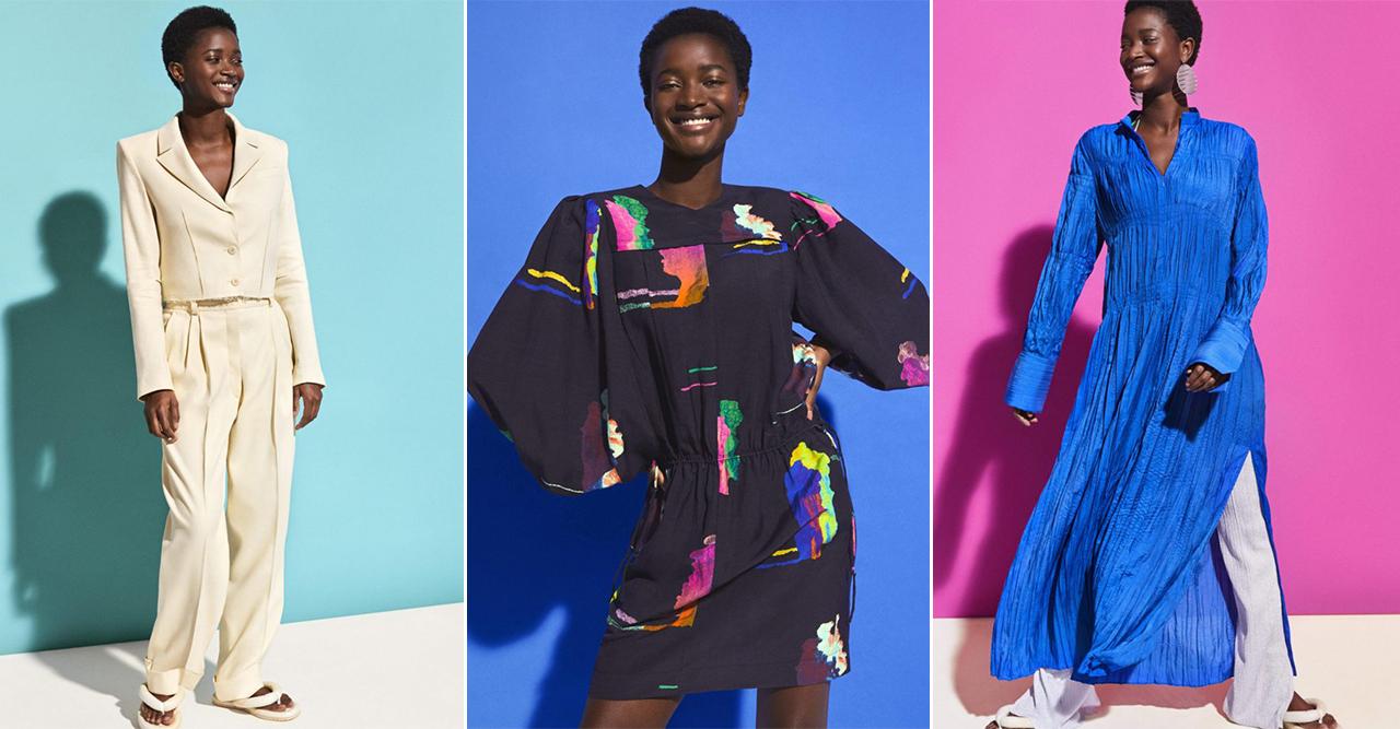 H&M Studio SS20 – se hela vårkollektionen här