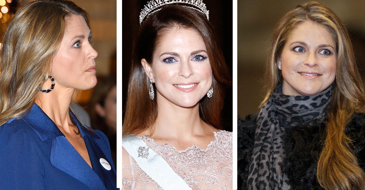 Madeleines stora utseendeförändring – som man inte tänker på!