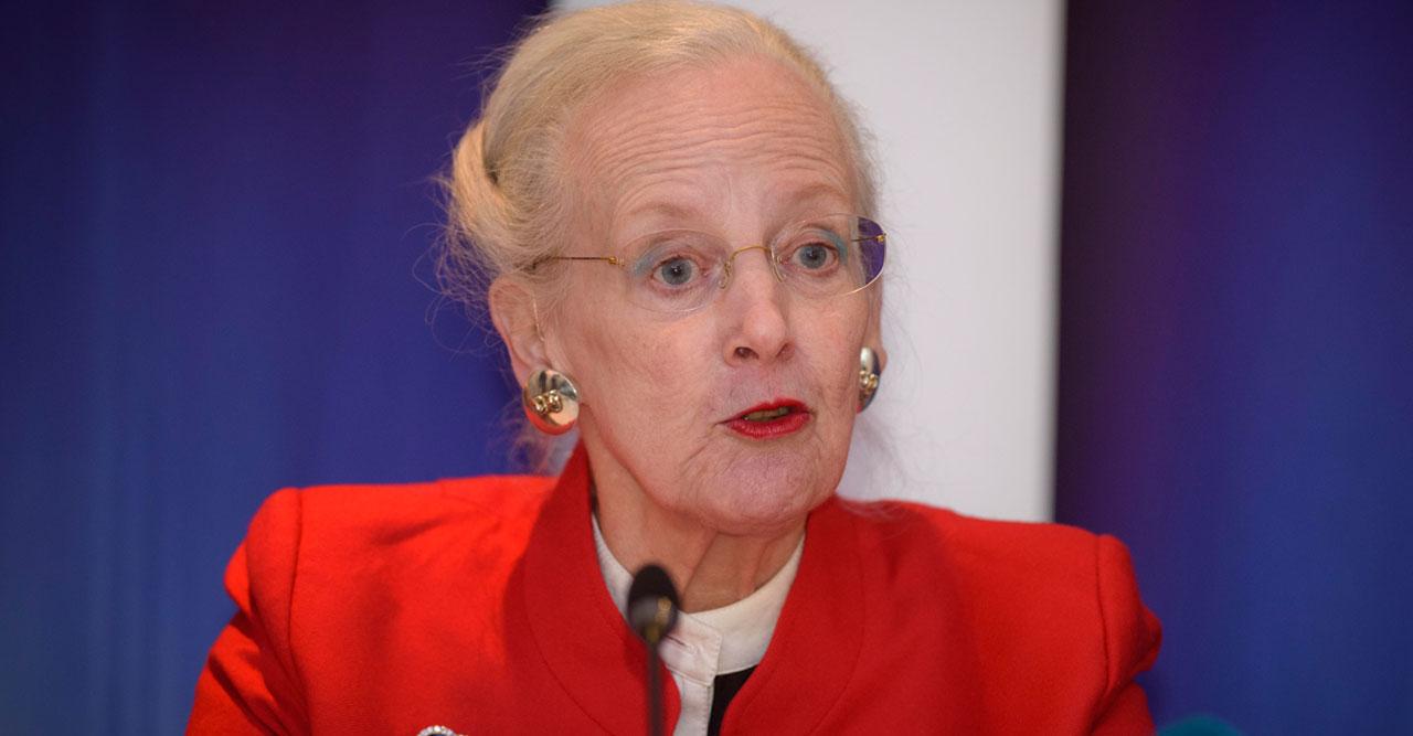 Margrethe fyller 80 i år – men födelsedagsfirandet är i fara.