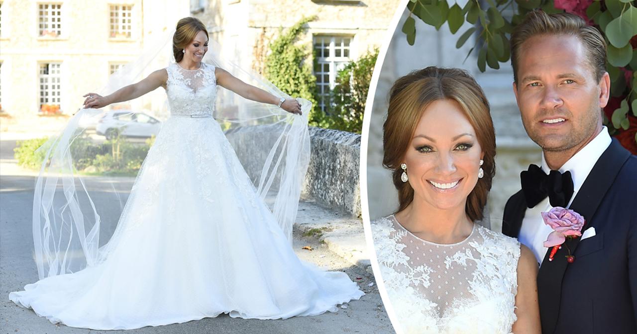 charlotte perrelli brudklänning