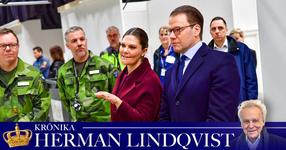 Herman Lindqvist om kriget mot coronaviruset