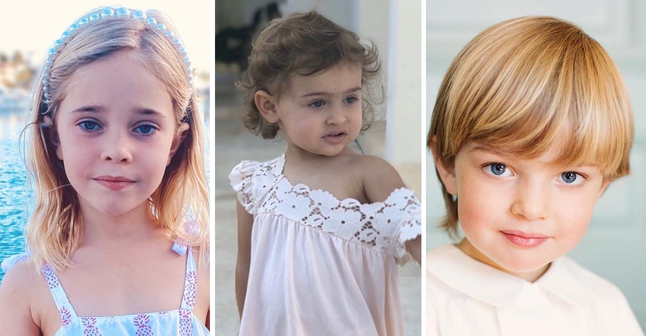 så olika är prinsessan madeleines barn