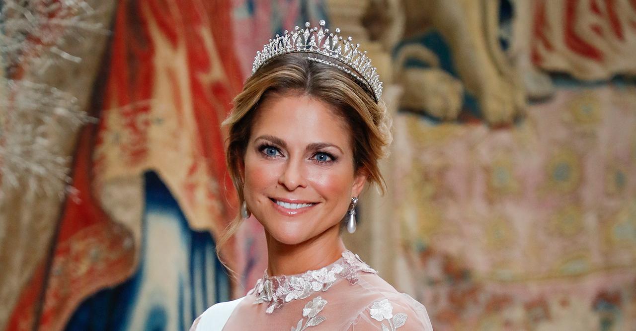 Kommer prinsessan Madeleine flytta hem till Sverige?