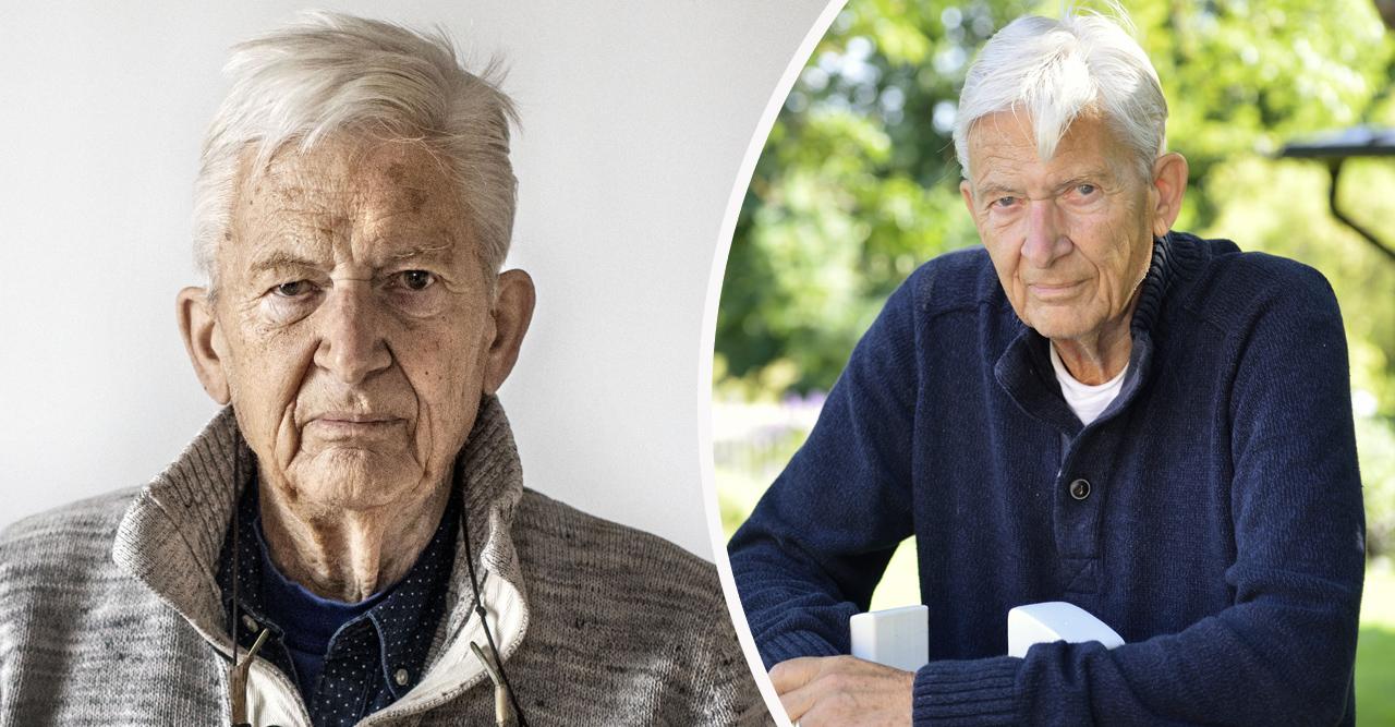 Författaren P O Enquist har avlidit – blev 85 år