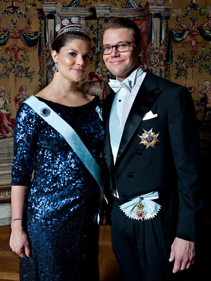 kronprinsessan victoria gravid med Estelle 2011