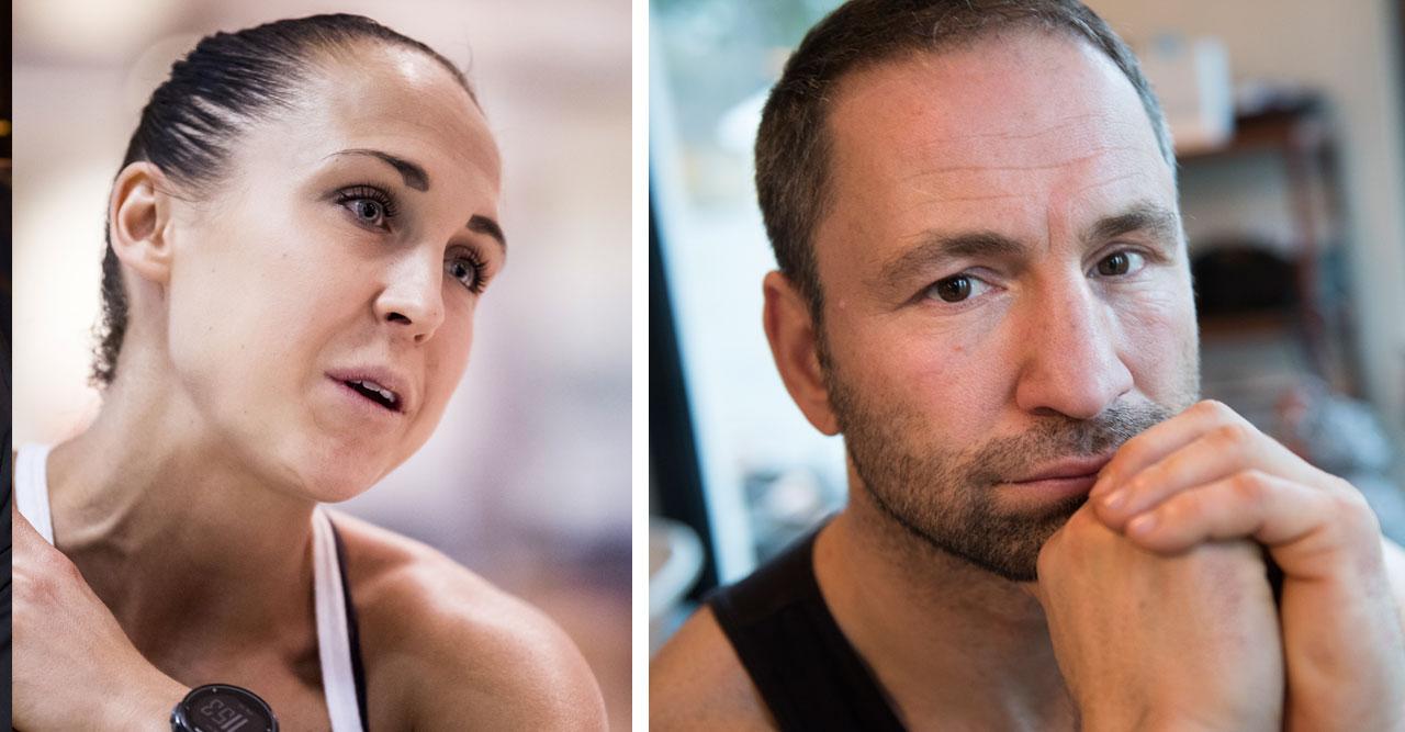 Det är 26 års ålderskillnad mellan Paolo Roberto och hans flickvän Elin Härkönen.