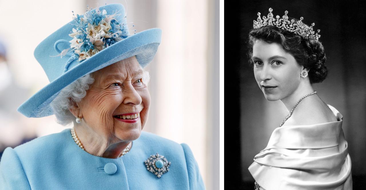 Avslöjat! Här är drottning Elizabeths lyxiga skönhetshemlighet