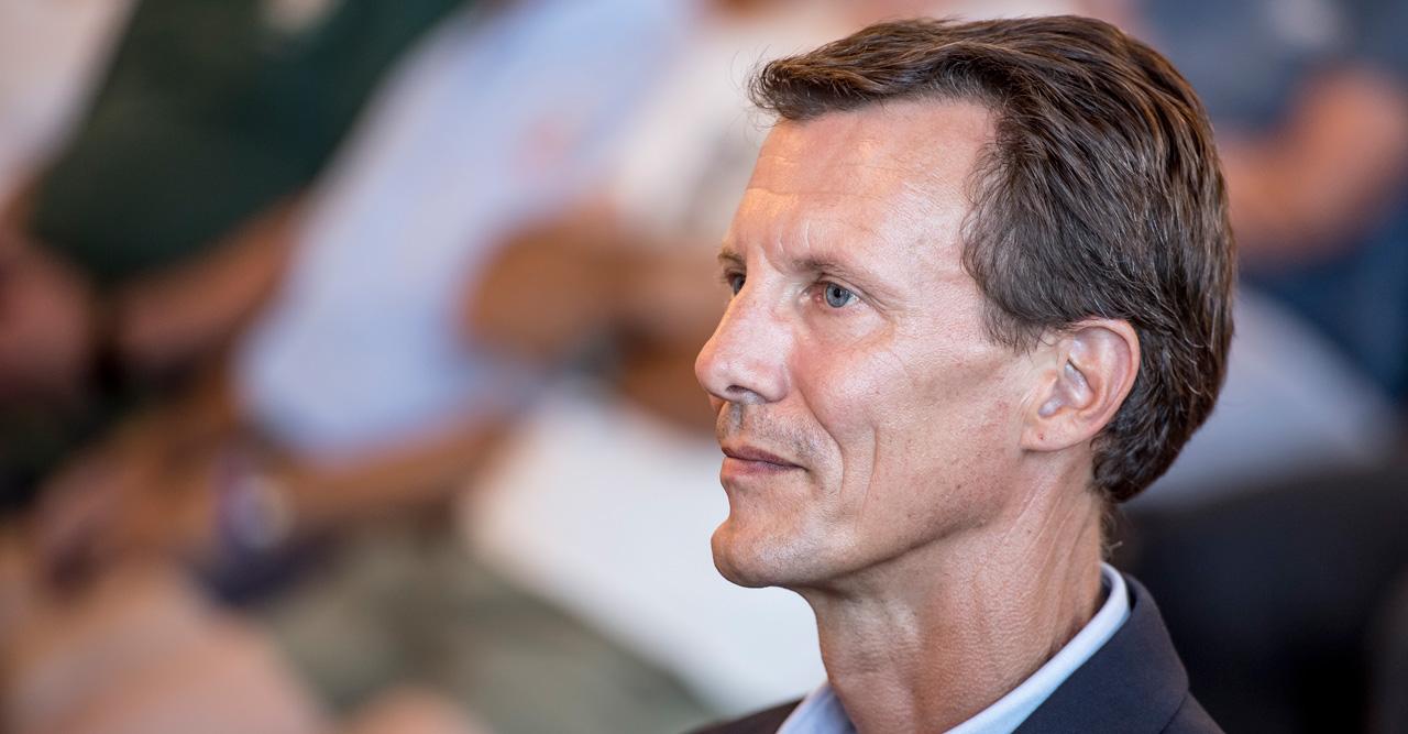 Nya detaljer om Joachims stroke – blev förlamad