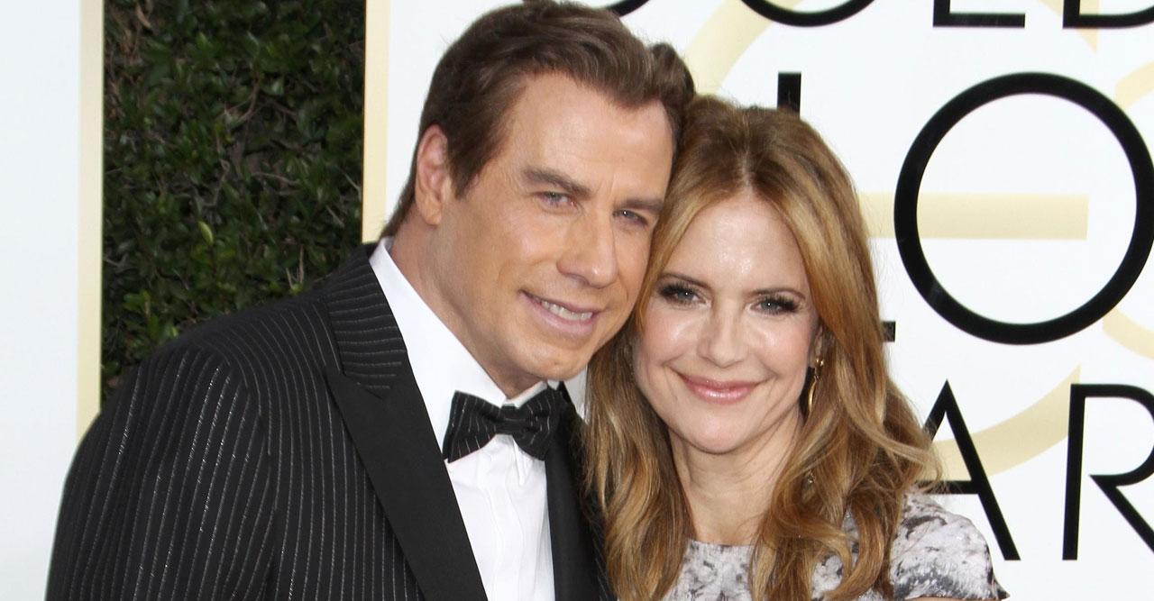 John Travoltas älskade fru Kelly Preston har gått bort