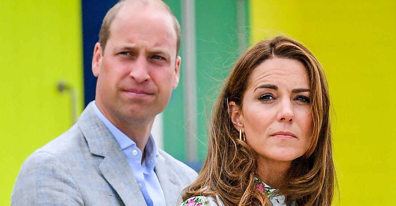 Kate Middleton får alltså inte bli