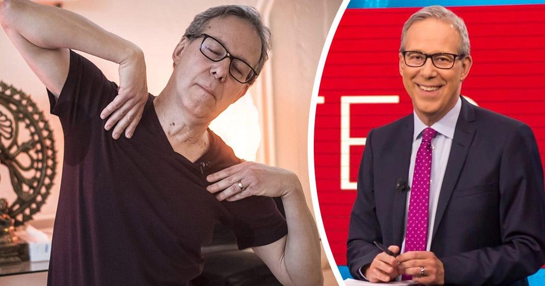 SVT-profilen Ulf Wallgren berättar om nya karriären