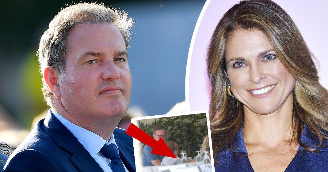Madeleines vändning med Chris – bilden visar sanningen