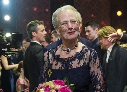 Grattis prinsessan Margaretha, 75 år i dag!