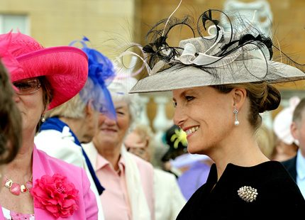 Ingen trodde att prinsessan Sophie skulle få uppleva sin 40-årsdag