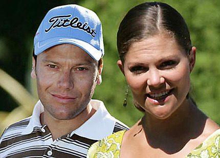 Victorias och Daniels sista sommar före förlovningen